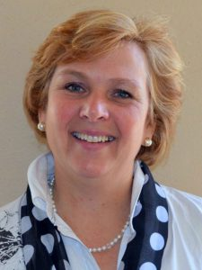 Narika Lategaan - Terapeutiese Komponent: Hoërskool Upington High School