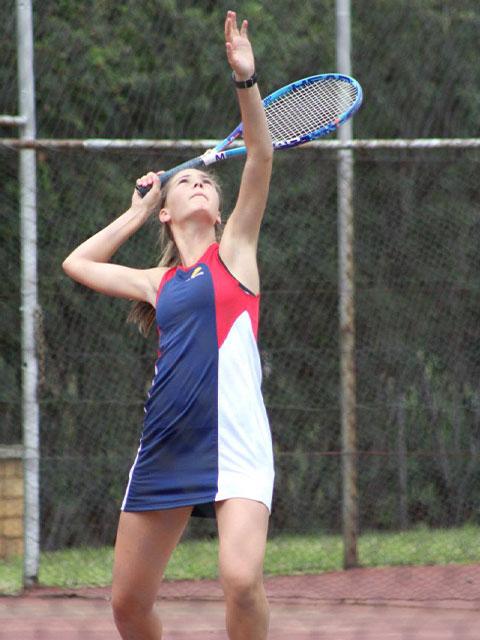 Tennis Nuus