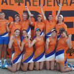 KLEIN INTERJOL –Tennis