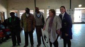 ATKV Jeugtak reik uit op Mandela-dag